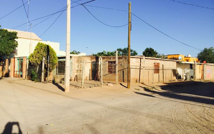 Foto de casa en venta en  , solidaridad, hermosillo, sonora, 1280475 No. 01