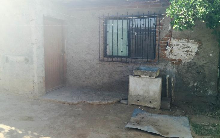 Foto de casa en venta en  , solidaridad, hermosillo, sonora, 1280475 No. 09