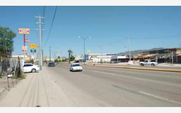 Foto de terreno comercial en renta en  , solidaridad, hermosillo, sonora, 1442621 No. 01