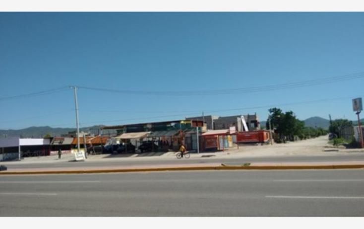 Foto de terreno comercial en renta en  , solidaridad, hermosillo, sonora, 1442621 No. 03