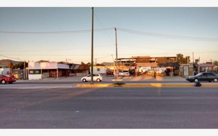 Foto de terreno comercial en renta en  , solidaridad, hermosillo, sonora, 1442621 No. 04