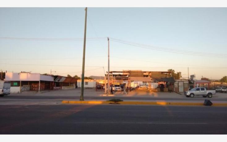 Foto de terreno comercial en renta en  , solidaridad, hermosillo, sonora, 1442621 No. 05