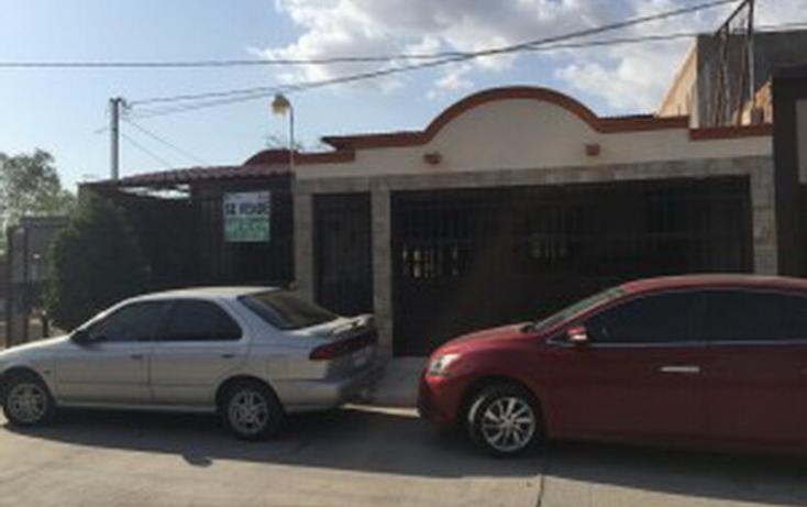 Foto de casa en venta en  , solidaridad, hermosillo, sonora, 1525141 No. 01