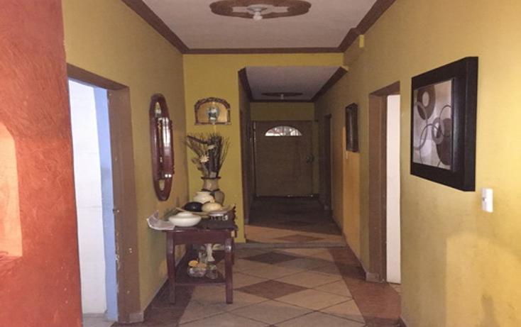 Foto de casa en venta en  , solidaridad, hermosillo, sonora, 1525141 No. 05