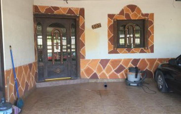 Foto de casa en venta en  , solidaridad, hermosillo, sonora, 1525141 No. 06