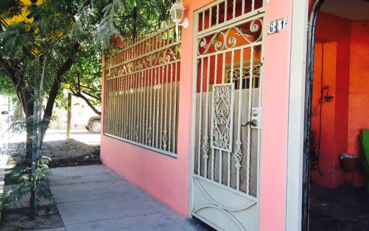 Foto de casa en venta en, solidaridad, hermosillo, sonora, 1737964 no 01