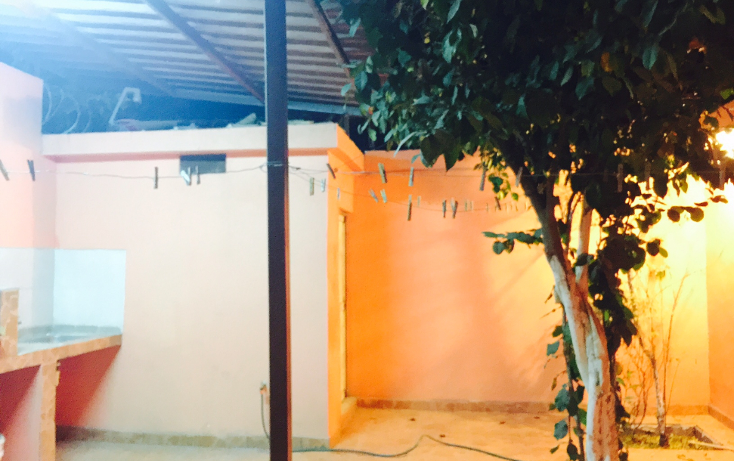 Foto de casa en venta en  , solidaridad, hermosillo, sonora, 1737964 No. 03