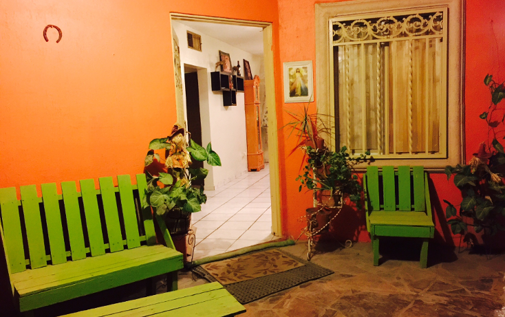 Foto de casa en venta en  , solidaridad, hermosillo, sonora, 1737964 No. 05