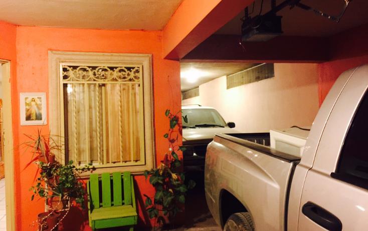 Foto de casa en venta en  , solidaridad, hermosillo, sonora, 1737964 No. 06