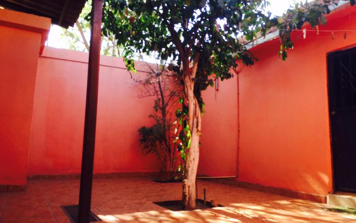 Foto de casa en venta en  , solidaridad, hermosillo, sonora, 1737964 No. 11