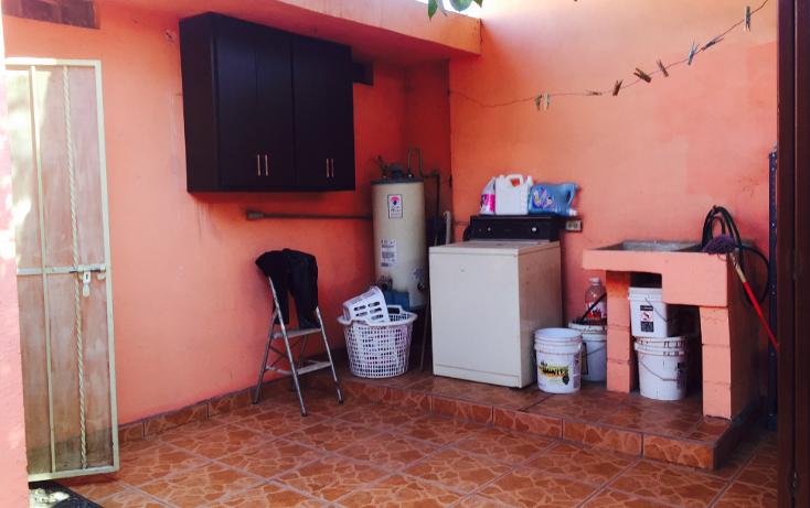 Foto de casa en venta en  , solidaridad, hermosillo, sonora, 1737964 No. 14