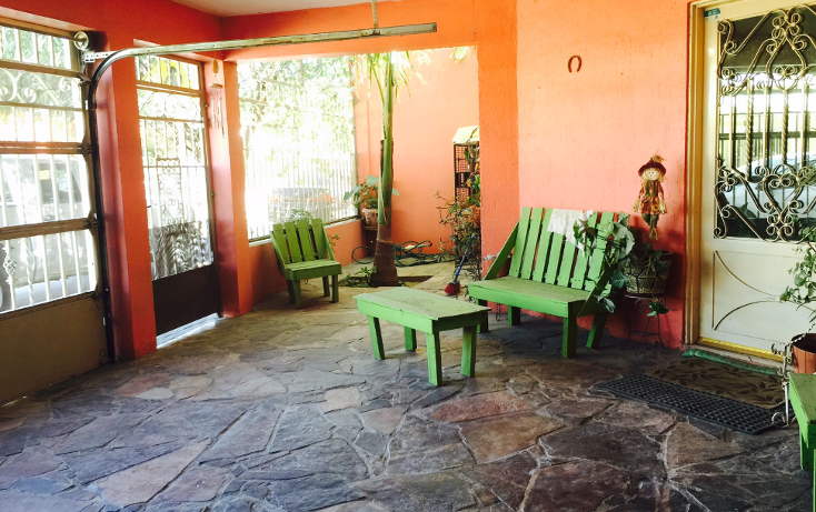 Foto de casa en venta en  , solidaridad, hermosillo, sonora, 1737964 No. 15