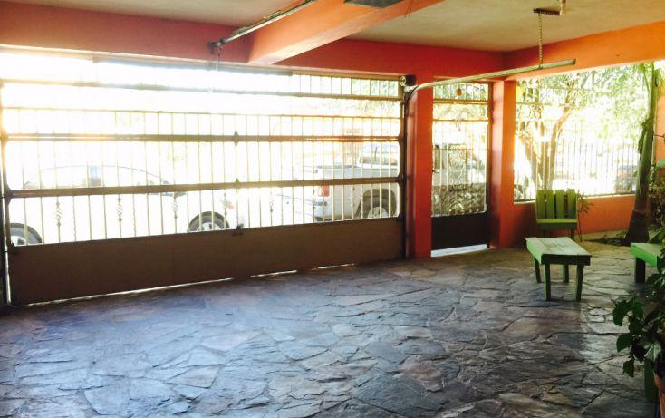 Foto de casa en venta en, solidaridad, hermosillo, sonora, 1737964 no 16