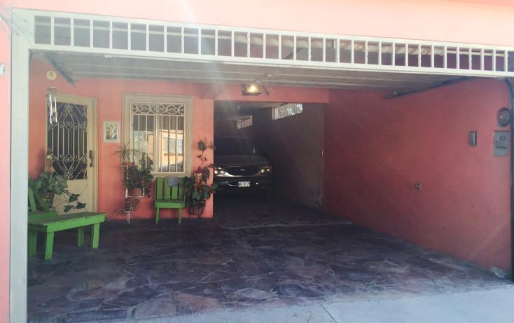 Foto de casa en venta en  , solidaridad, hermosillo, sonora, 1737964 No. 18