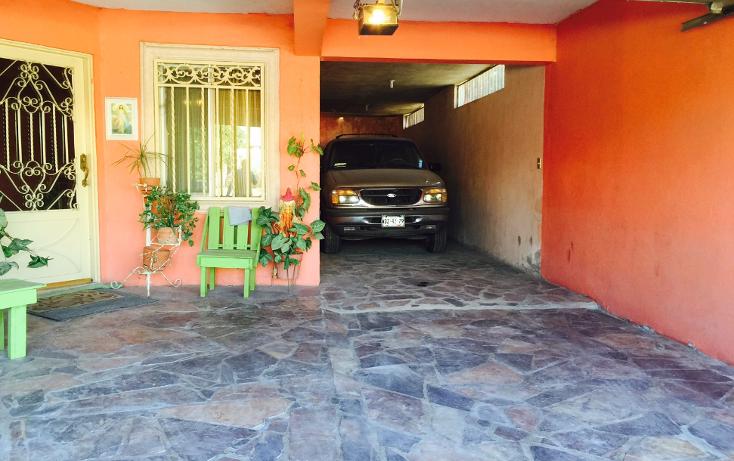 Foto de casa en venta en  , solidaridad, hermosillo, sonora, 1737964 No. 19