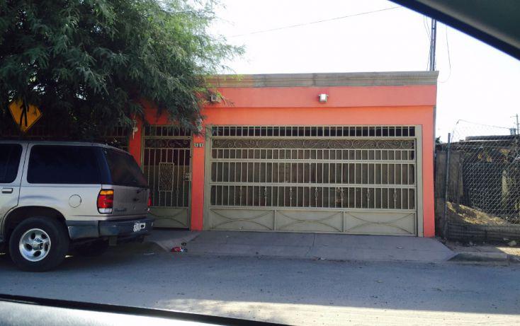 Foto de casa en venta en, solidaridad, hermosillo, sonora, 1737964 no 20