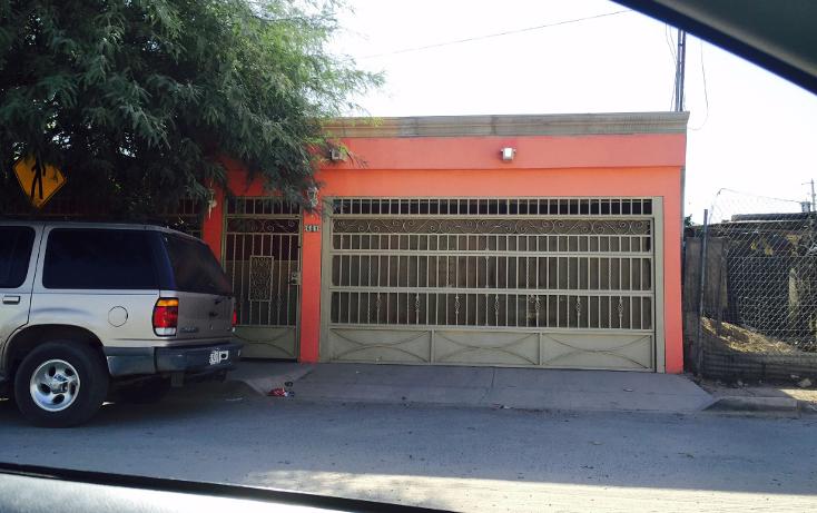 Foto de casa en venta en  , solidaridad, hermosillo, sonora, 1780598 No. 01