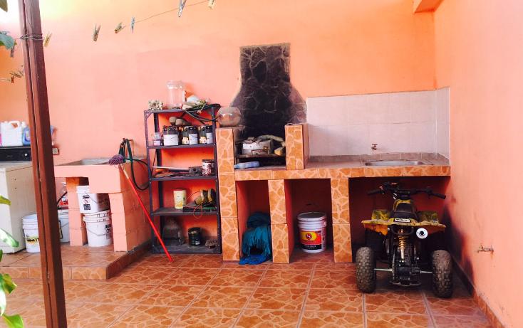 Foto de casa en venta en  , solidaridad, hermosillo, sonora, 1780598 No. 13