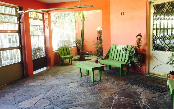 Foto de casa en venta en  , solidaridad, hermosillo, sonora, 1780598 No. 15