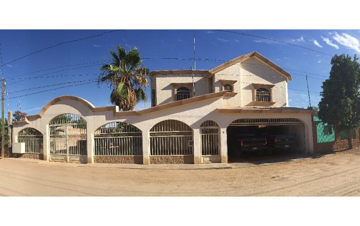 Foto de casa en venta en  , solidaridad, hermosillo, sonora, 2630827 No. 02