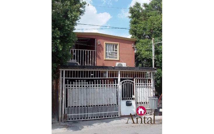 Foto de casa en venta en  , solidaridad infonavit, mexicali, baja california, 1872990 No. 01