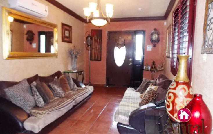 Foto de casa en venta en  , solidaridad infonavit, mexicali, baja california, 1872990 No. 02