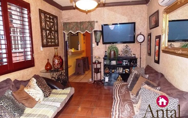 Foto de casa en venta en  , solidaridad infonavit, mexicali, baja california, 1872990 No. 03