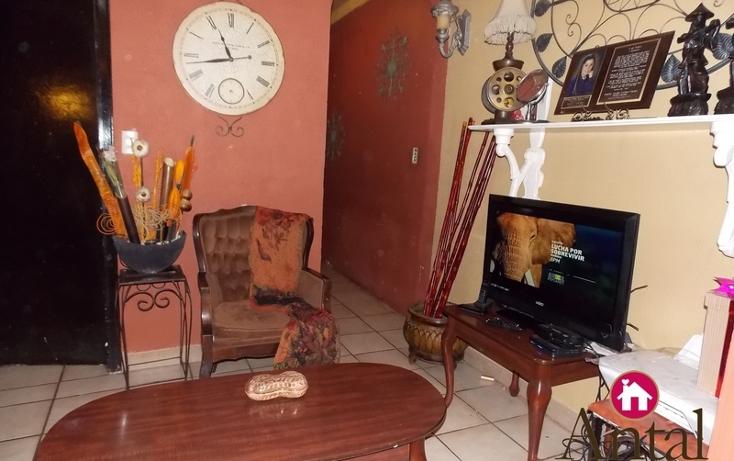 Foto de casa en venta en  , solidaridad infonavit, mexicali, baja california, 1872990 No. 05