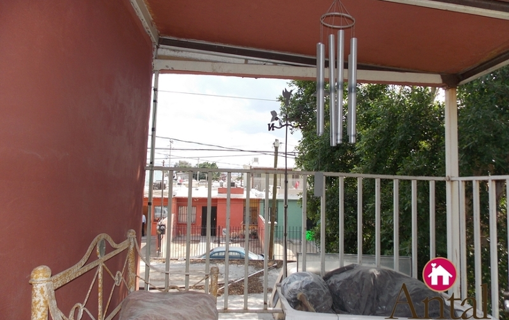 Foto de casa en venta en  , solidaridad infonavit, mexicali, baja california, 1872990 No. 17