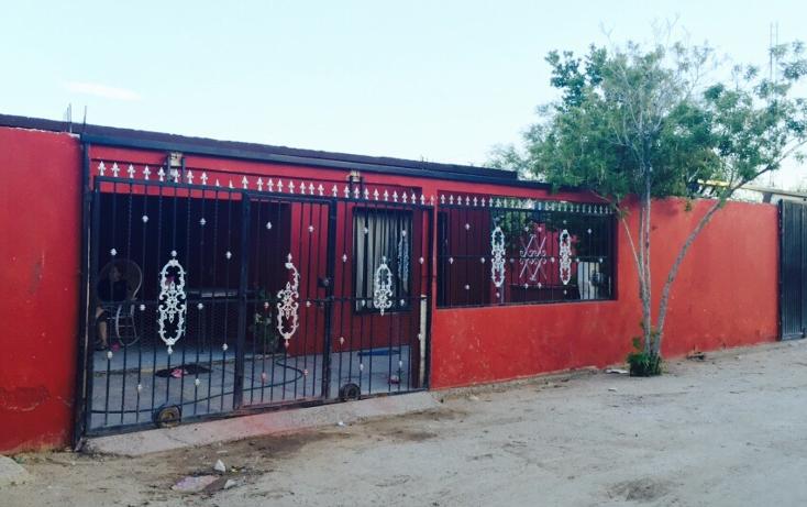 Foto de casa en venta en  , solidaridad iv, hermosillo, sonora, 1332273 No. 02