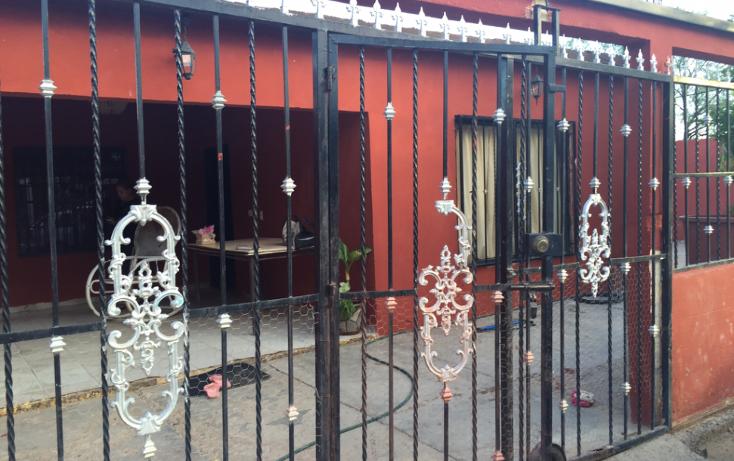 Foto de casa en venta en  , solidaridad iv, hermosillo, sonora, 1332273 No. 03