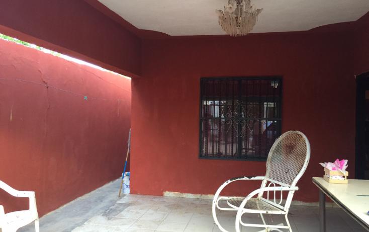 Foto de casa en venta en  , solidaridad iv, hermosillo, sonora, 1332273 No. 09