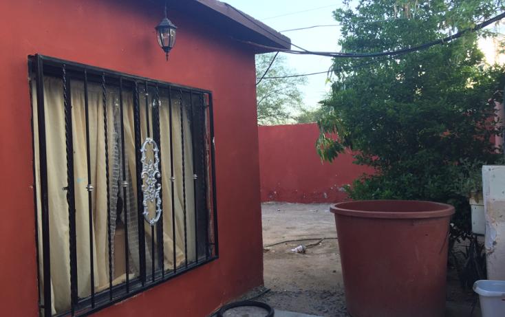 Foto de casa en venta en  , solidaridad iv, hermosillo, sonora, 1332273 No. 10