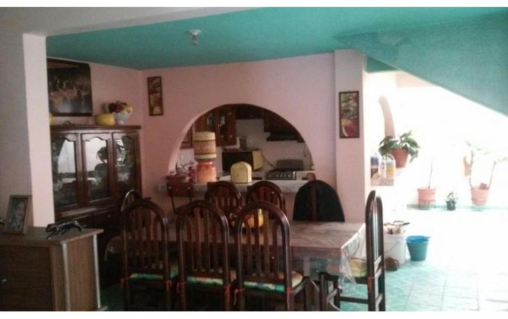 Foto de casa en venta en  , solidaridad, morelia, michoac?n de ocampo, 1864758 No. 03