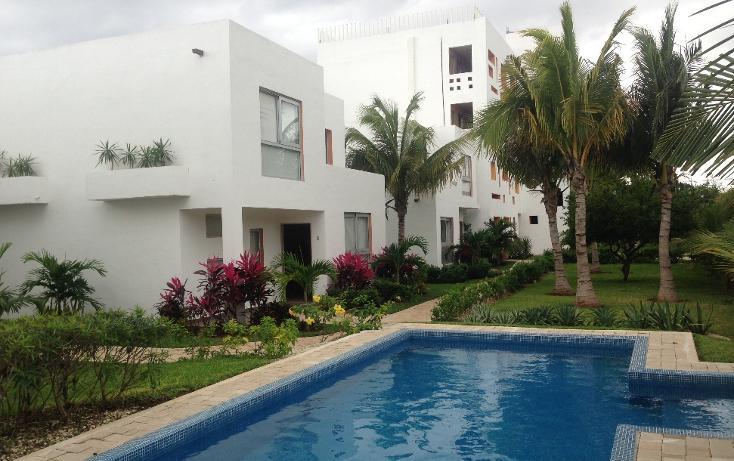 Foto de casa en renta en  , solidaridad, othón p. blanco, quintana roo, 1062797 No. 10