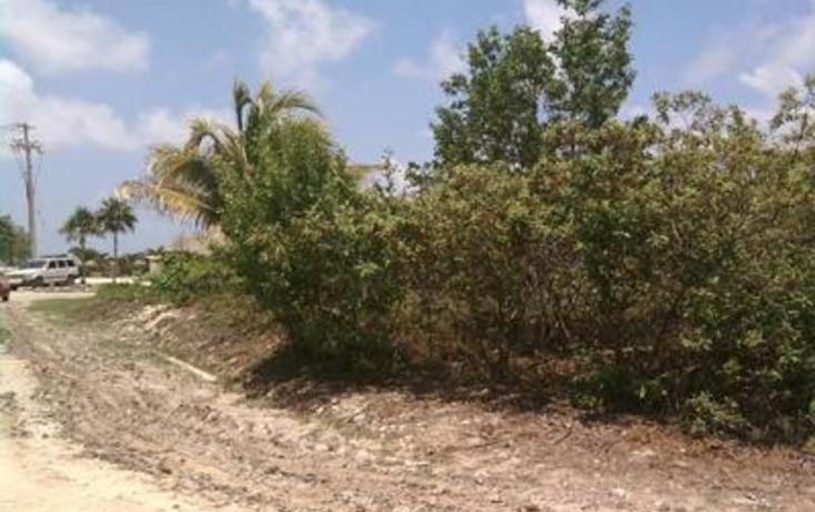 Foto de terreno habitacional en venta en  , solidaridad, othón p. blanco, quintana roo, 1064409 No. 02
