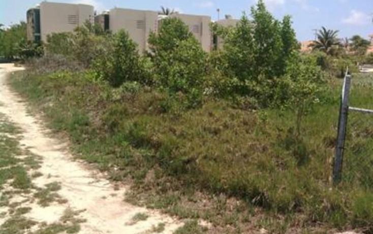 Foto de terreno habitacional en venta en  , solidaridad, othón p. blanco, quintana roo, 1064409 No. 03