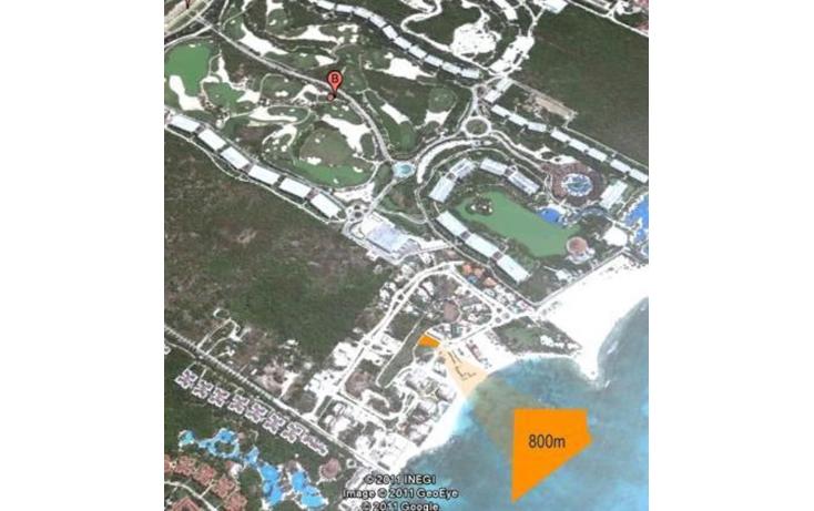 Foto de terreno habitacional en venta en  , solidaridad, othón p. blanco, quintana roo, 1064409 No. 04
