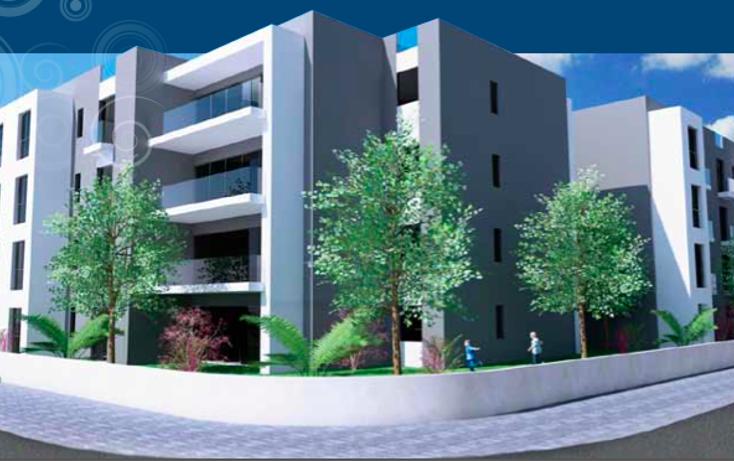 Foto de terreno habitacional en venta en  , solidaridad, othón p. blanco, quintana roo, 1271483 No. 02