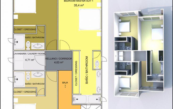 Foto de casa en venta en, solidaridad, othón p blanco, quintana roo, 1601622 no 12