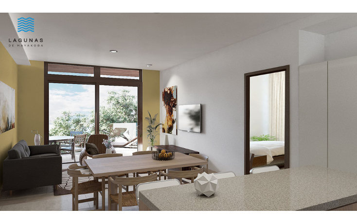 Foto de casa en venta en  , solidaridad, oth?n p. blanco, quintana roo, 1612898 No. 12
