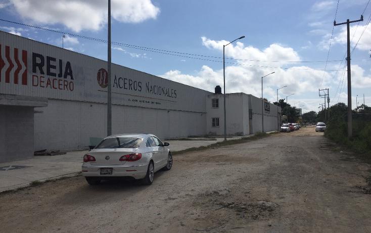 Foto de nave industrial en renta en  , solidaridad, oth?n p. blanco, quintana roo, 1733262 No. 22