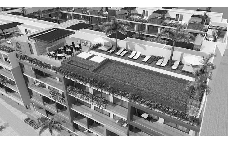 Foto de departamento en venta en  , solidaridad, othón p. blanco, quintana roo, 1959878 No. 04