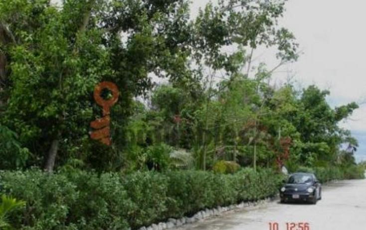 Foto de terreno habitacional en venta en  , solidaridad, othón p. blanco, quintana roo, 2636151 No. 03