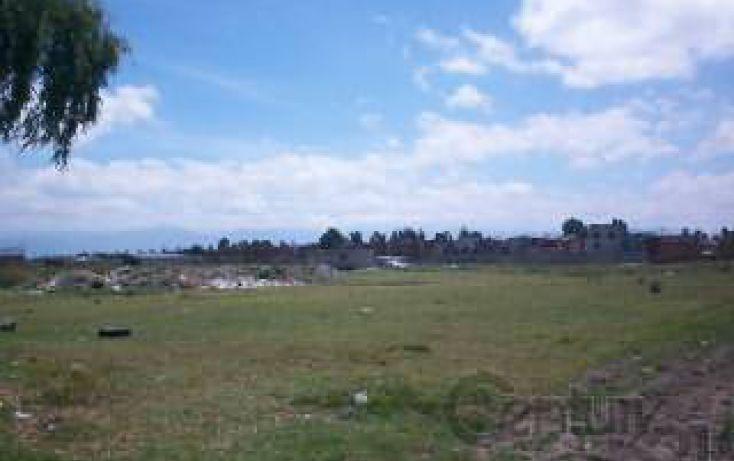 Foto de terreno habitacional en venta en solidaridad, san lorenzo tepaltitlán centro, toluca, estado de méxico, 1695462 no 02