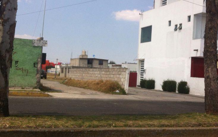 Foto de terreno habitacional en venta en solidaridad sn sn, san jerónimo, metepec, estado de méxico, 1717224 no 01