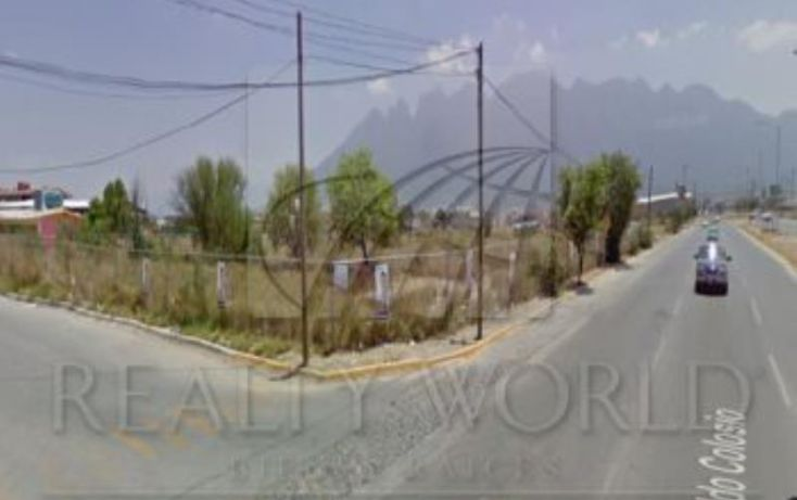 Foto de terreno comercial en renta en solidaridad, solidaridad, general escobedo, nuevo león, 994521 no 01
