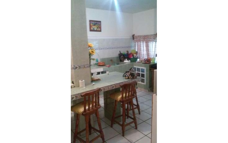 Foto de casa en venta en  , solidaridad voluntad y trabajo, tampico, tamaulipas, 1043579 No. 03