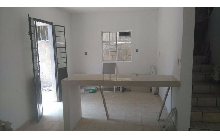 Foto de casa en venta en  , solidaridad voluntad y trabajo, tampico, tamaulipas, 1112907 No. 02