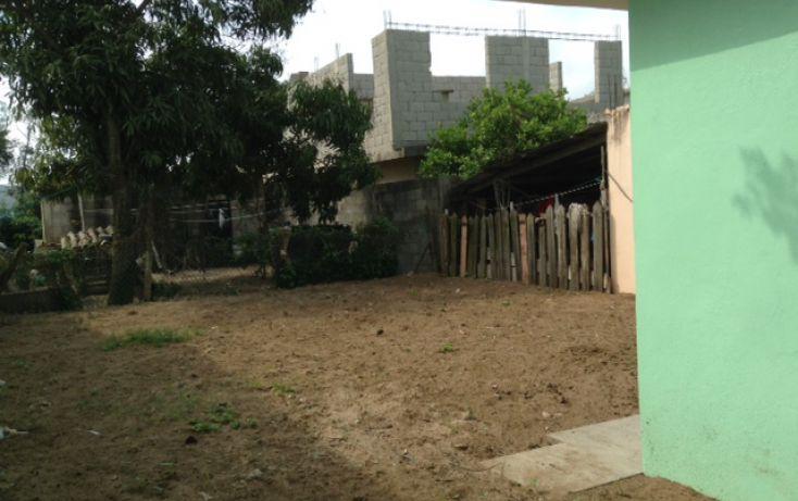 Foto de casa en venta en, solidaridad voluntad y trabajo, tampico, tamaulipas, 1143485 no 02